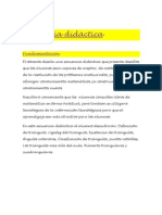 Secuencia didáctica-Sánchez Romina- Miércoles