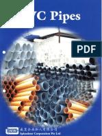 1. uPVC Pipes