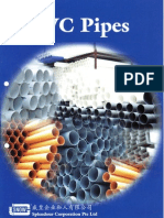 1. uPVC Pipes