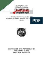 Grapplearts.com Technique Archive
