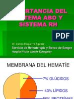 10. Importancia Del Sistema ABO y RH (1)