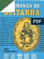 Folklore Argentino - Enseñanza De Guitarra Guitar Tabs