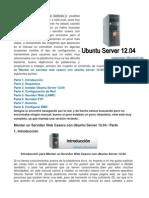 Montar Un Servidor Web Casero