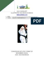 Kukkiwon Taekwondo Basics