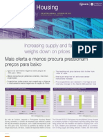 Portuguese Housing Market Survey - PHMS201010