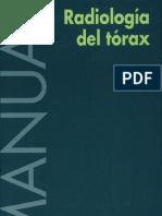 Radiología del torax