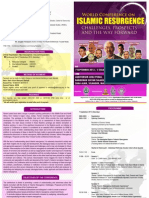 Brochure Convention