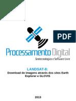 20130531 Landsat8 Download USGS