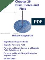 Unil Ecch 26 Magnetism
