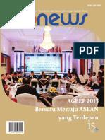 EB News Edisi 15 Tahun 2013