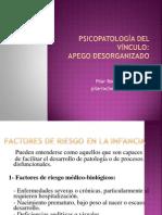 Psicopatología del vínculo 6 - copia
