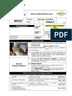 Ta 7 0703 07311 Derecho Procesal Civil II