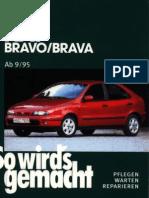 Fiat Bravo-Brava (Esquema Mecanico-Eletrico)