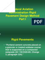 Faa Rigid Design