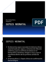 44989212 Sepsis Neonatal