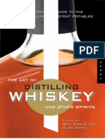 The Art of Distilling Whiskey and Other Spirits+OCR