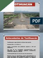 5 Teotihuacan