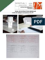 LP1 Nexo Teoría-Práctica Est Modular y Portante 2013