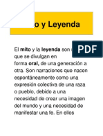 Mito y Leyendadfc