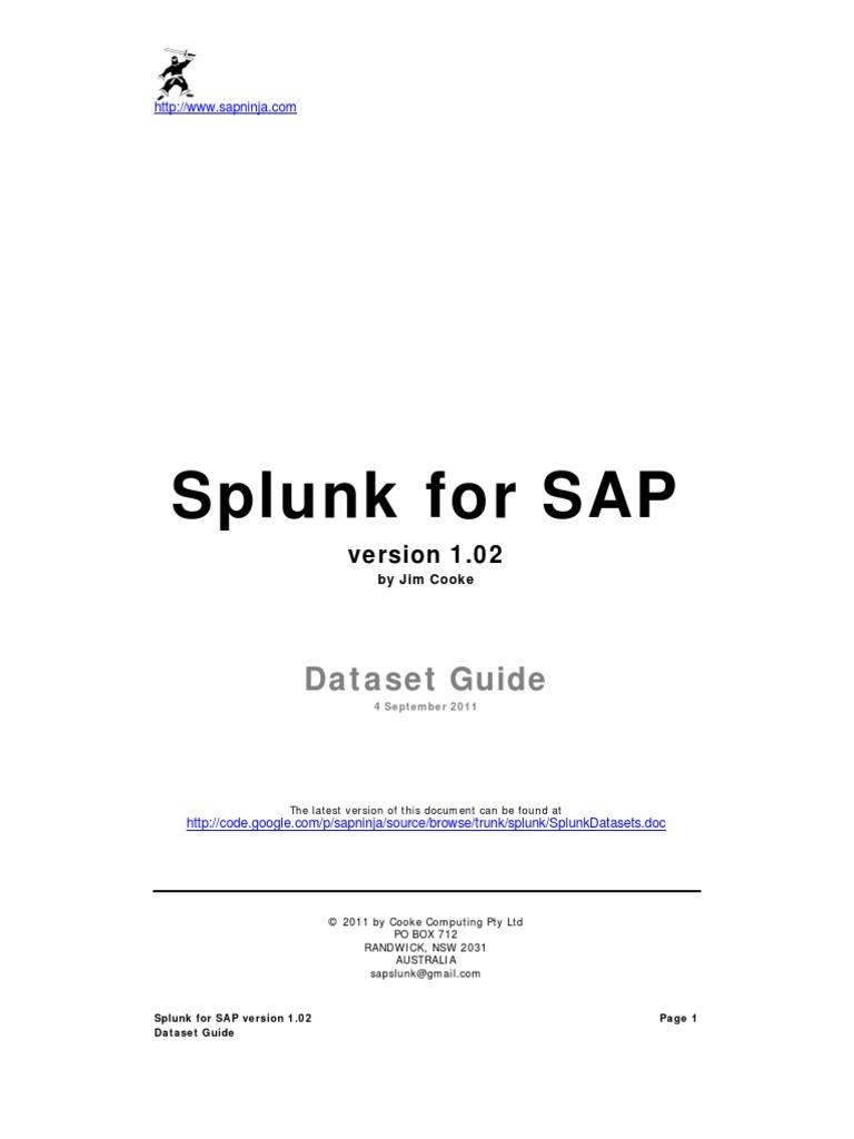 SplunkDatasets_102 | Databases | Perl