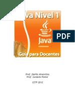 Guia Java Para Docent Es 2012