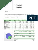 Manual Fol Ha Invest