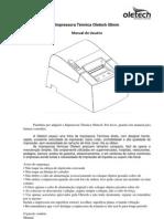 Manual 58 Mm