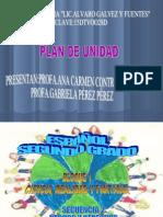 Plan de Unidadanaygaby