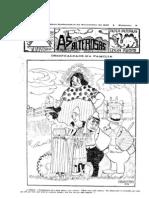 Jornal as Alterosas 1916