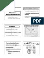FG T20 Antiparkinsonianos