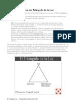 Triángulo-de-Luz
