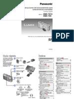 Manual Dmc Tz8