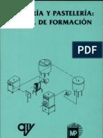 Confiteria y Pasteleria Manual