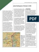 Kashmir Eeri 1st Report 2