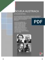 La Escuela Austriaca de Economia - Macroeconomia i x