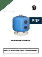 Sefiltra Manual Filtro Industrial2