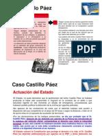 Caso Castillo Paez
