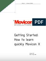 Movicon Tutorial