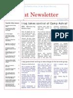Nejat Newsletter - ISSUE 24