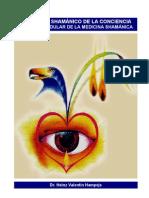 EL ÉXTASIS SHAMANICO DE LA CONCIENCIA, A4, Español