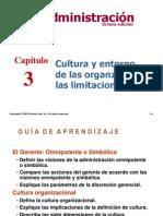 Diapositivas Robbins Cap 3