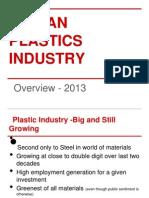 Indian Plastics Industry