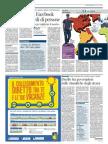 Il Corriere Della Sera - Oltre un italiano su 3 fuori da Internet