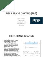 FIBER BRAGG GRATING (FBG).pptx