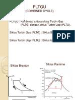 Review PLTGU (Actvty 29 Juli-2 Agustus)