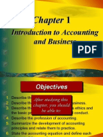 Principle Accounting Chp 1