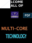 Multicore Function