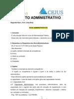 2584 Atos Administrativos