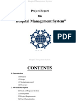 ee.Project-Hospital Management System