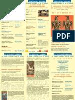 HCL 2013 Programme